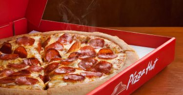delivery pizza hut