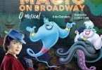Magic on Broadway